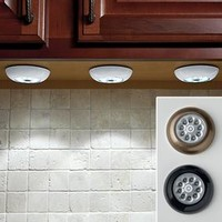 LED Touch Lights @ Fresh Finds