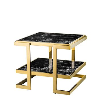 Gold Side Table | Eichholtz Senato