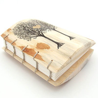 Personalized Wedding Guest Book Tree of life wedding reception guest book
