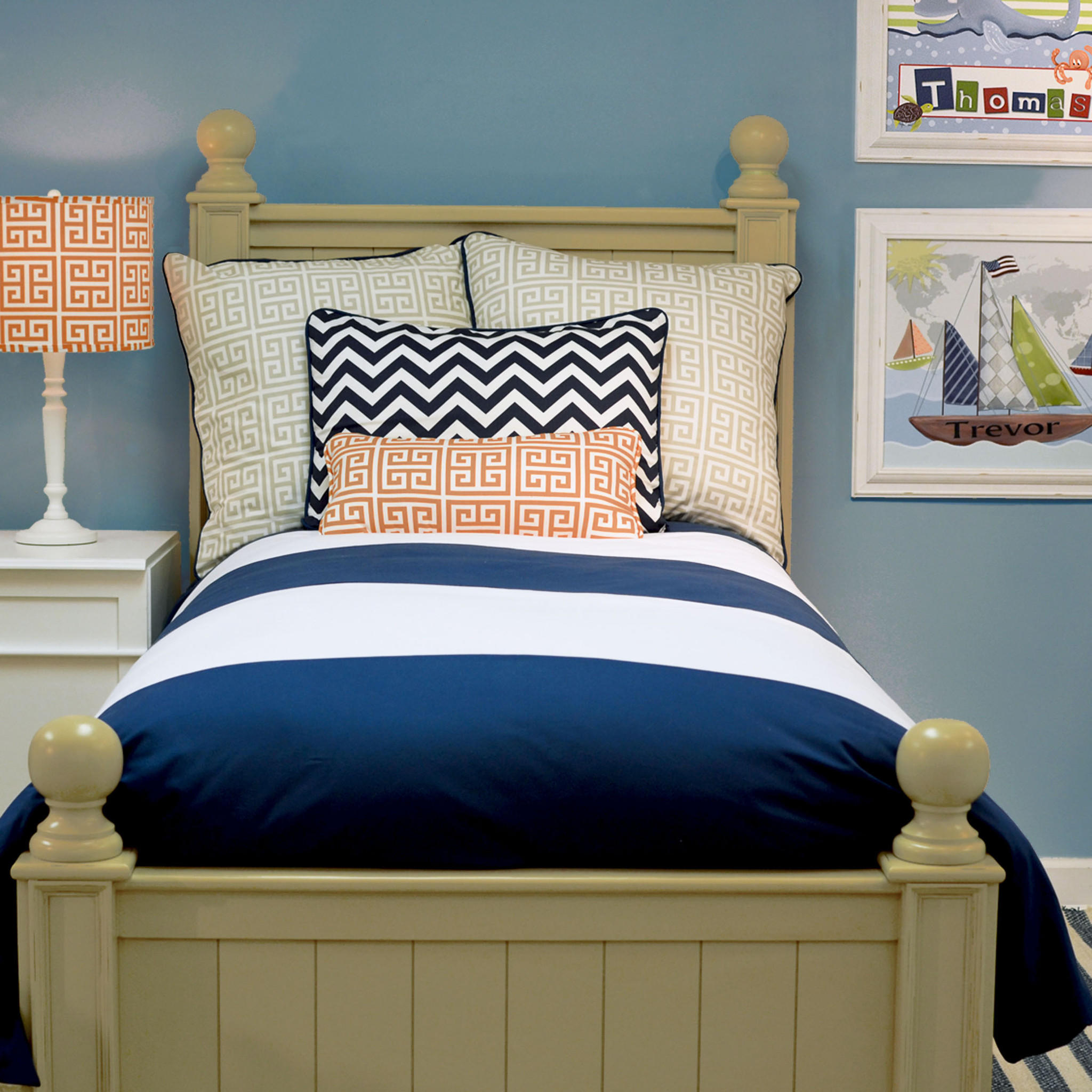 Skate park twin full queen daybed bedding from jack and jill
