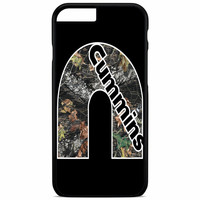 Cummins turbo diesel iPhone 6S Plus Case
