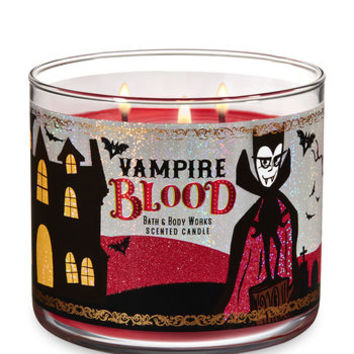 VAMPIRE BLOOD3-Wick Candle