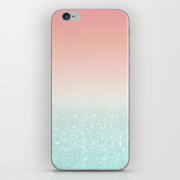 Gradient 01 iPhone Skin by printapix
