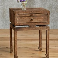 Tanah Nightstand by Anthropologie