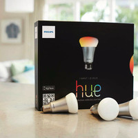 Philips Hue | Cool Material