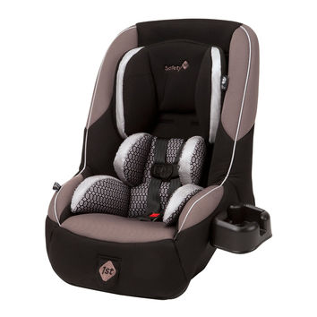 Safety 1st Guide 65 Air Convertible Car Seat (Chambers) CC078CMI