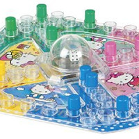 Toysmith Hello Kitty Pop Up Board Game