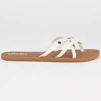 VOLCOM New School Womens Sandals | Sandals