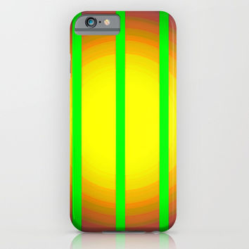 save climate iPhone & iPod Case by  ART ELISA ELISA HOPP