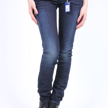 G-Star Raw 3301 Skinny Comfort Matra Denim