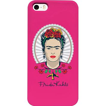 ROCA Frida Kahlo Pink Phone Case