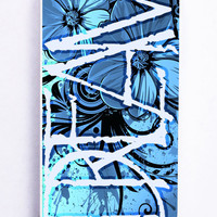 Flowers Dream for Iphone 5C Hard Cover Plastic