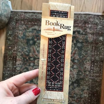 Freud Rug Bookmark