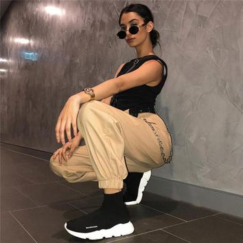 Kylie Utility Pants