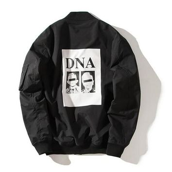 DNA MENS BOMBER