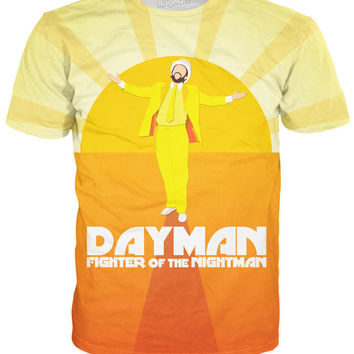 Dayman T-Shirt *Ready to Ship*