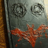 Batman Joker Nolan Dark Knight Journal Diary