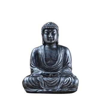 Buddha Garden Statue Buddha  Figure Statue Ornament Resin Meditation Home Decoration