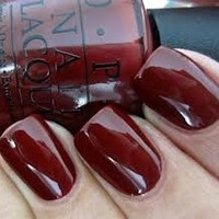 OPI Skyfall Collection -Skyfall