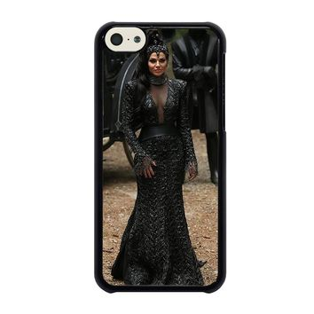 ONCE UPON A TIME EVIL QUEEN iPhone 5C Case