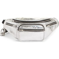 Alexander Wang Attica Faux Leather Belt Bag | Nordstrom