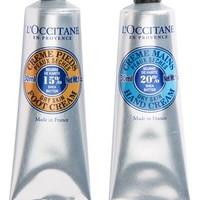 Women's L'Occitane 'Shea Travel Treats' Duo (Limited Edition) ($24 Value)