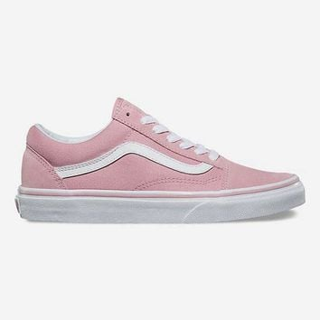 VANS Old Skool Womens Shoes | Sneakers
