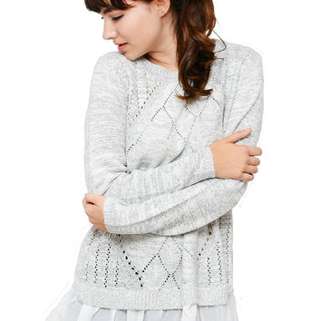 Sugar Thoughts Sweater