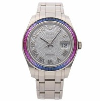 Rolex Datejust Automatic-self-Wind Female Watch 86349 (Certified Pre-Owned)