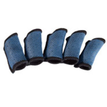 Finger Supports, Set of 5