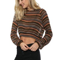 Sunday Stevens Sugar & Spice Sweater