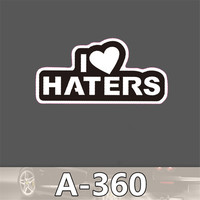 A-360 Car styling Home decor jdm car sticker on auto laptop sticker decal motorcycle fridge skateboard doodle stickers car acces