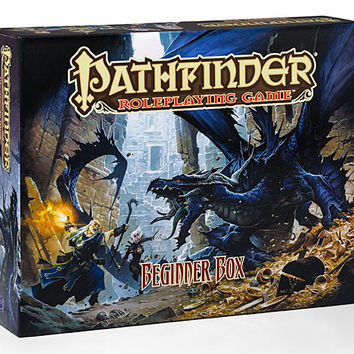 Pathfinder Role Playing Game: Beginner Box
