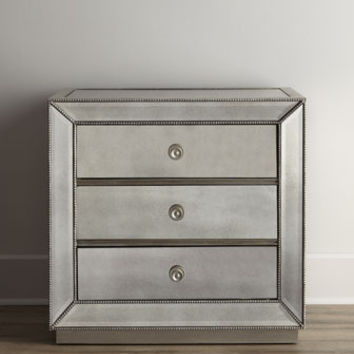Shilo Mirrored Chest