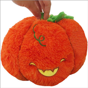 Limited Mini Squishable Pumpkin