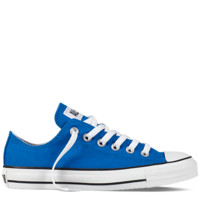 Bright Blue Chuck Taylor All Star Shoes : Chuck Taylors | Converse.com