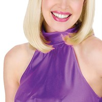 Classic Beauty Wig Blonde for Women