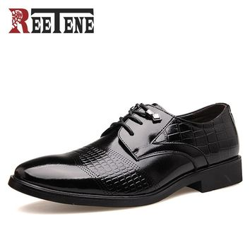 New Fashion Genuine Leather Men Casual Shoes Luxury Men Shoes Leather Shoes Men Men Flats