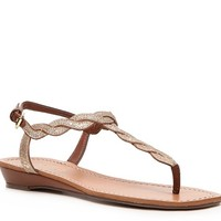 Shop  Unisa Lenni Wedge Sandal