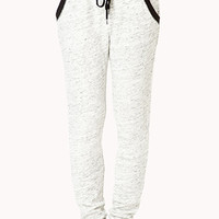 Heathered PJ Sweatpants