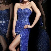 Sherri Hill 1714 Dress