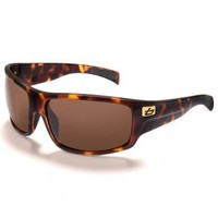 Bolle Mens & Womens Barracuda Sunglasses Brown