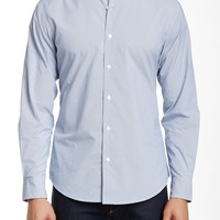 On HauteLook: Perry Ellis | Long Sleeve Stripe Shirt