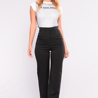 Michella Pants - Black