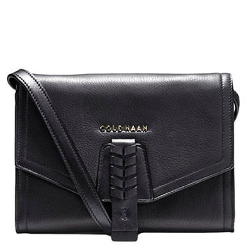 Cole Haan Felicity Leather Crossbody Bag