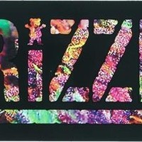 Grizzly Pudwill Fruity Pebbles Decal