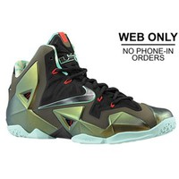 Nike Lebron XI - Men's at Foot Locker