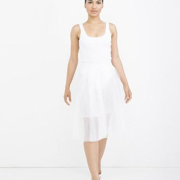 DOTTY PRINCESS TUTU SKIRT