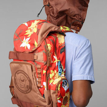 Urban Outfitters - Burton X High Cascade Snowboard Camp Scout Backpack