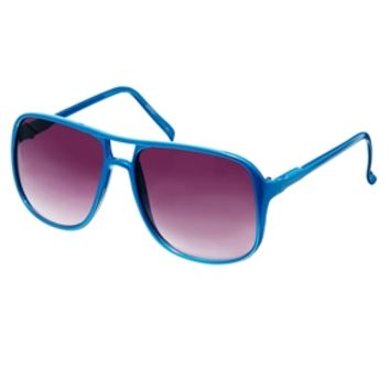 Jeepers Peepers Rocko Sunglasses - Blue